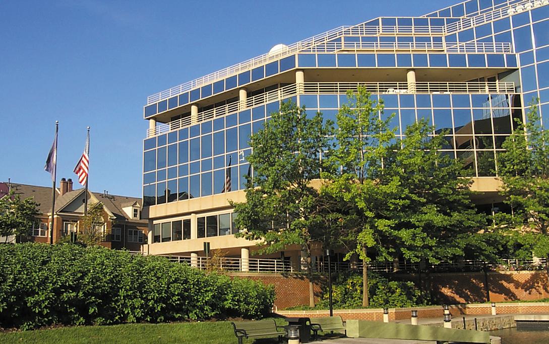 HumRRO Headquarters - Alexandria, VA
