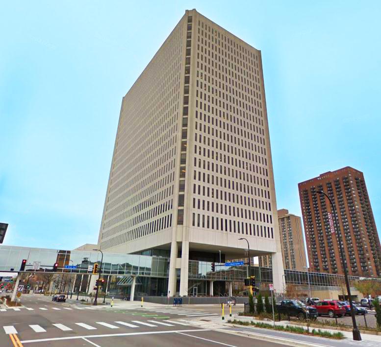 HumRRO Office - Minneapolis, MN