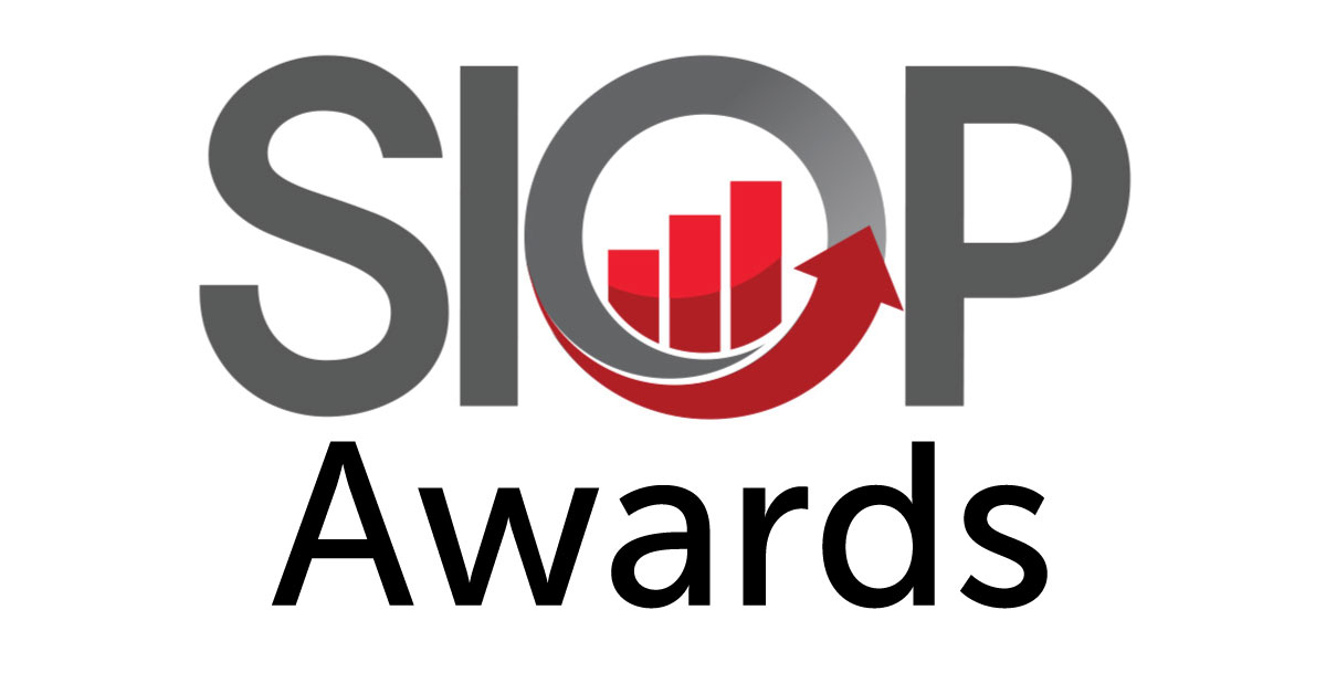 SIOP Awards 2019