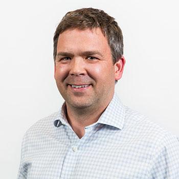 Tim McGonigle - Manager, Strategic Human Capital Program
