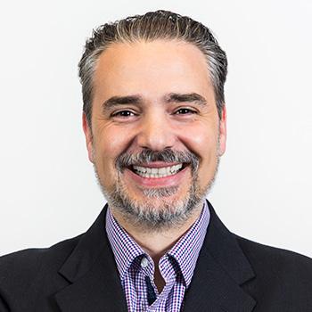 Vasileios Papadimitriou - Manager, Software Engineering Group