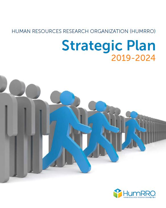 Strategic Plan: 2019 - 2024
