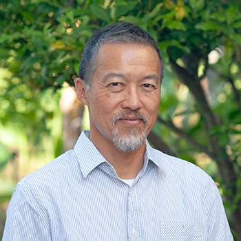Irwin Hom - Manager