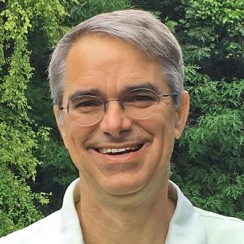 Scott Oppler - Principle Scientist