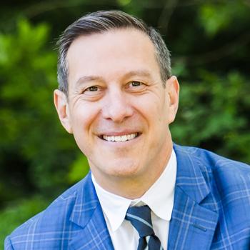 Harold Doran, Vice President