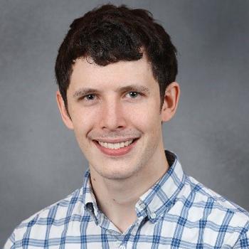 Nicholas Howald, Research Scientist