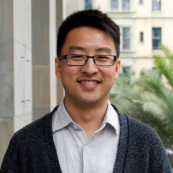 Martin Yu - Research Scientist