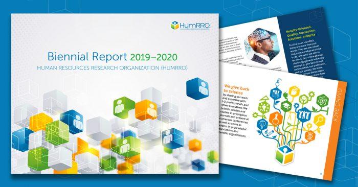 Biennial Report, 2019-2020