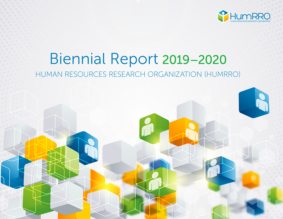 Biennial Report 2019–2020