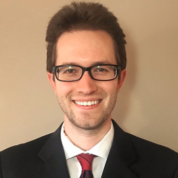 Christopher Huber - Senior Scientist
