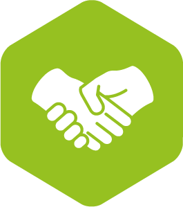 Employee Support icon