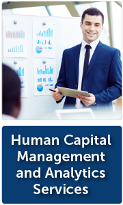 Human Capital Management and Analytics